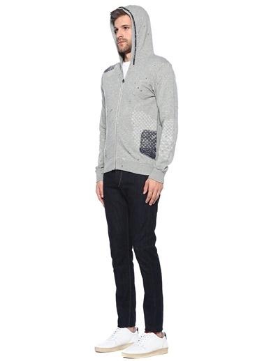 Scotch & Soda Sweatshirt Renkli